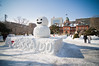 I <3 Hokkaido (Juan Paulo) Tags: snow festival japan night photoshop site sapporo nikon hokkaido tokina yuki adobe 28 matsuri f28 62nd odori lightroom 2011 d90 1116 1116mm さっぽろ 雪まつり 大通会場