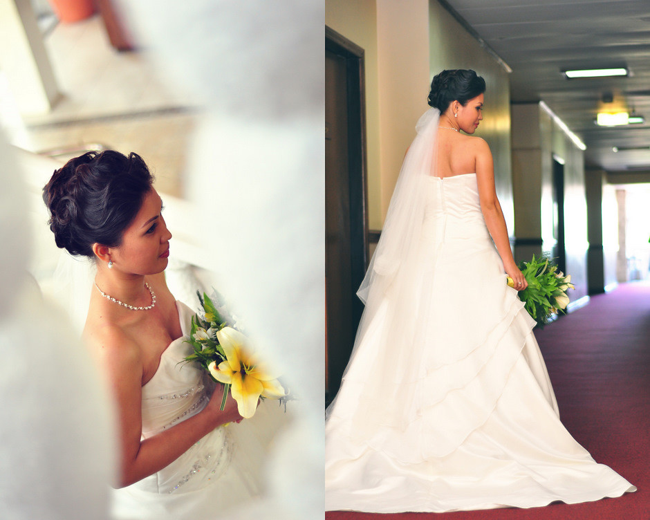 Montebello Villa Hotel Wedding, Cebu Wedding Photography