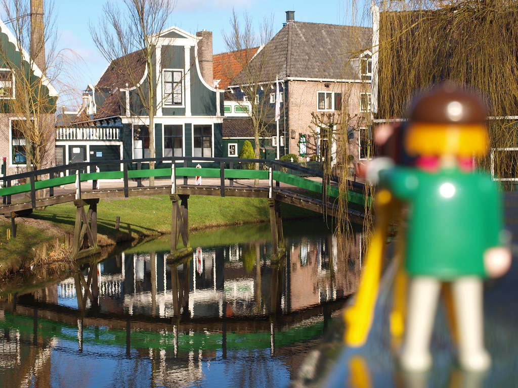 The world s best photos of amsterdam and playmobil flickr hive mind