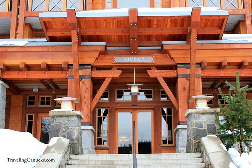 Nita Lake Lodge, Whistler BC