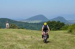Tisíc mil je výzva pro bikery i běžce