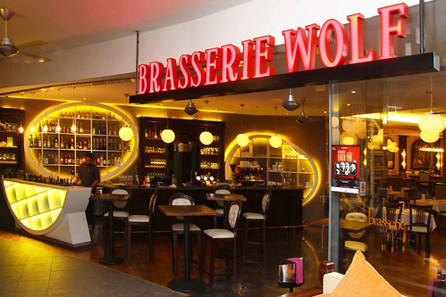 Brasserie Wolf