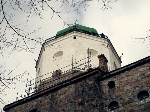 (99/365) Vyborg | Castle #4