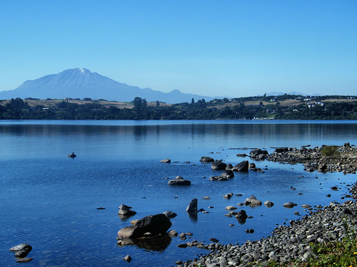 Volcán Calbuco, Puerto Varas by katiemetz, on Flickr
