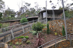 tasmania 2011 - a2b cataract gorge aa (liam.jon_d) Tags: river south elevator first australia basin tasmania gorge launceston cataract esk thebasin southesk billdoyle firstbasin