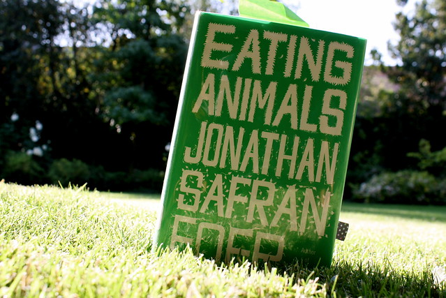 Eating Animals by JSF