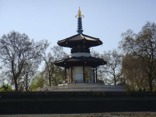 Pagoda de Battersea Park