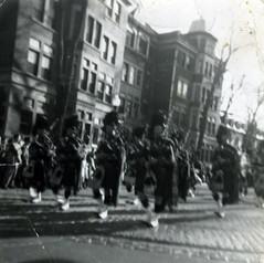 Glasgow Fair March (citizenstheatre) Tags: clyde rothesay fairfriday glasgowfair portseaton