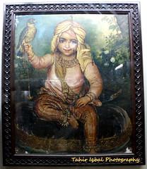 Portrait Of Kanwar Karam Singh (From Orignal Painting) (Tahir Iqbal (Over 45,65,000 Visits, Thank You)) Tags: pakistan 1984 sikh gurdwara punjab kirtan gurudwara sikhism singh khalsa sardar gurus sangat sikhi nankanasahib bhagatsingh sikhhistory oltusfotos partition1984
