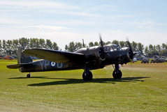 Blenheim (Bernie Condon) Tags: bristol blenheim raf warplane military ww2 royalairforce bomber fighter vintage preserved goodwood goodwoodrevival 2016 british uk greatbritian sussex