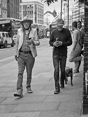 Cheers, Bishopsgate (slmimages) Tags: streetphotography cityoflondon londonstreetphotography shoreditch