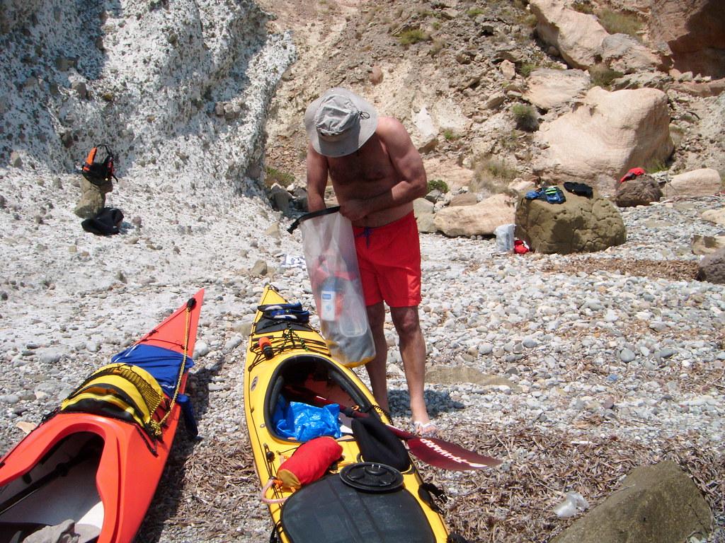 Cabo de Gata en kayak 655
