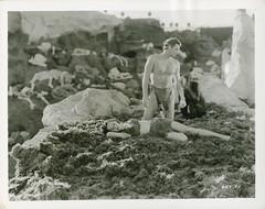 7000-2079 (AliceJapan ʕ •ᴥ•ʔ) Tags: johnny maureen mgm 1934 osullivan weissmuller tarzanandhismate johnnyweissmuller maureenosullivan