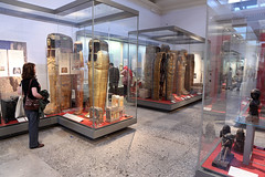 Mummy Gallery