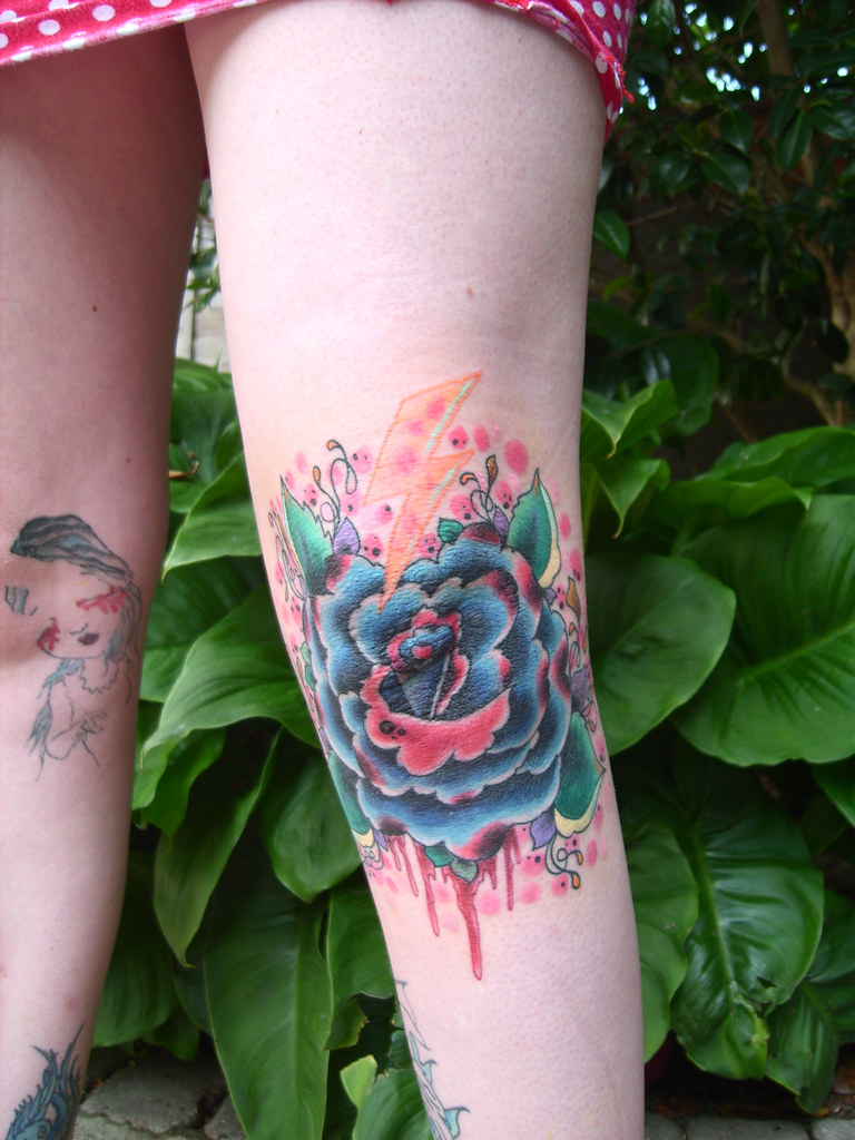 The world 39 s best photos by bobbytatt flickr hive mind for Bloody ink tattoo price