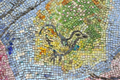 Chagall Bird 2
