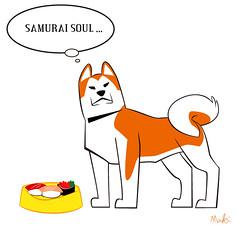 SAMURAI SOUL ...