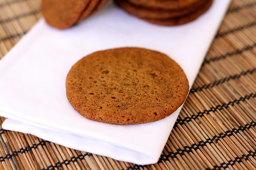 SMS Gingersnaps