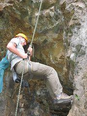 IMG_0477 (KEVINCREAN) Tags: june wales real climbing cliffhanger 2010 the