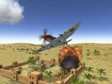 simulador de vuelos