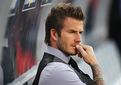 David Beckham (prismatico) Tags: world cup southafrica football soccer bloemfontein 2010 fifaworldcup zaf fifaworldcup2010 fifa2010worldcup cup|fifa football|soccer|fifa 2010|fifa