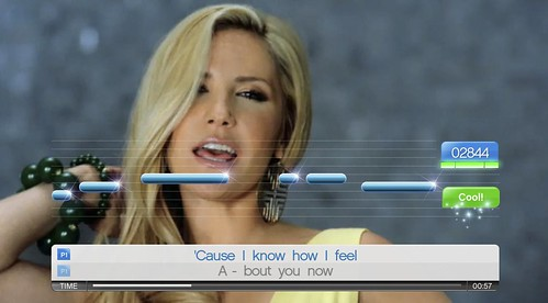 Sugababes_About You Now