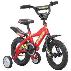 Diamondback RM Boy's Bike with training wheels