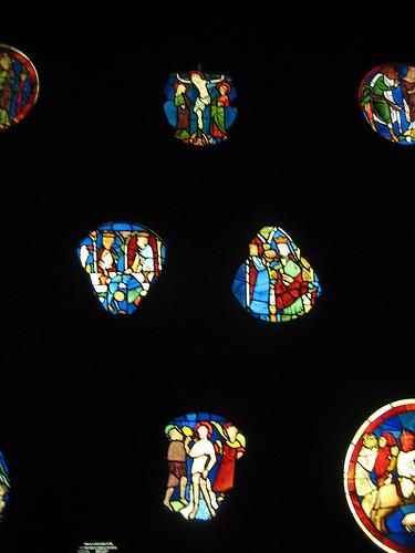 Musée National du Moyen Âge _ 8565