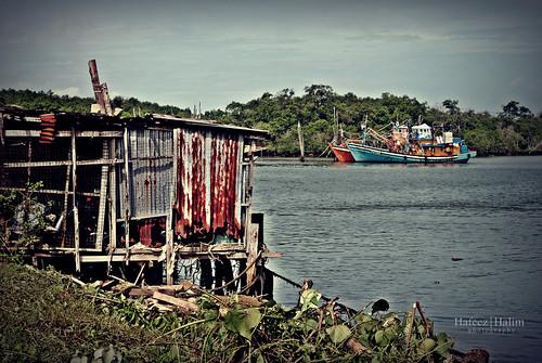 Tanjung Api, Kuantan