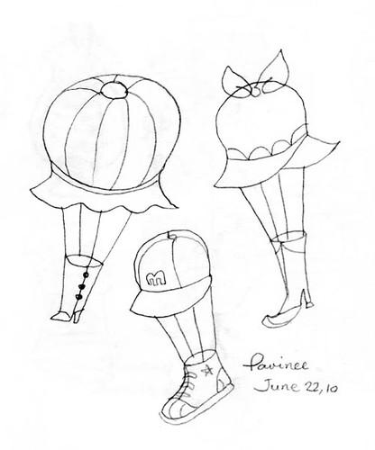 doodle no. 25
