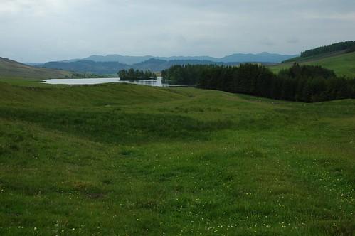 Loch Moraig