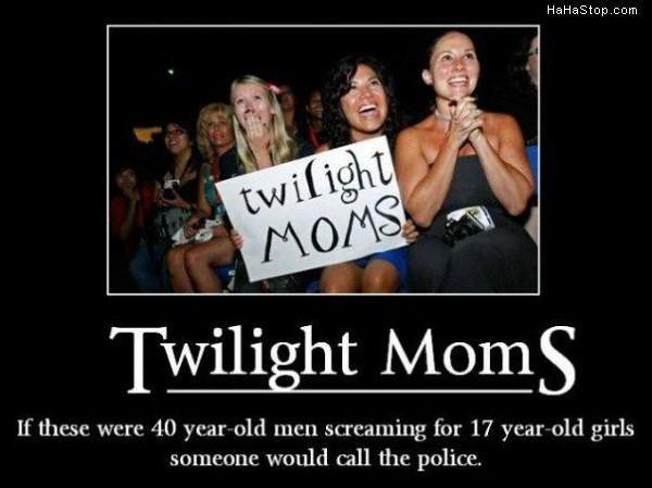 Oh so true … it's kinda creepy