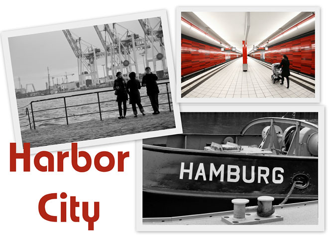 Hamburg collage2