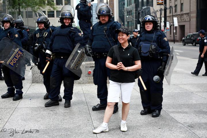 G20 - Sunday