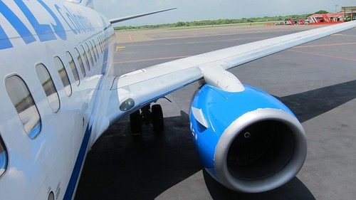Aires plane
