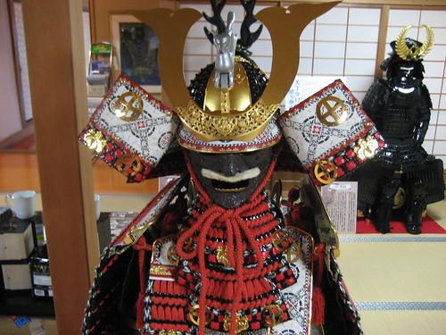 黒澤明 生誕100年祭 甲冑展 画像21
