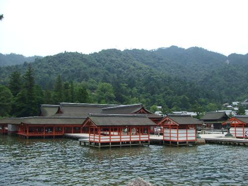 厳島神社 画像