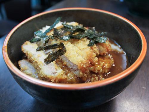 Katsu Curry (咖哩屋)