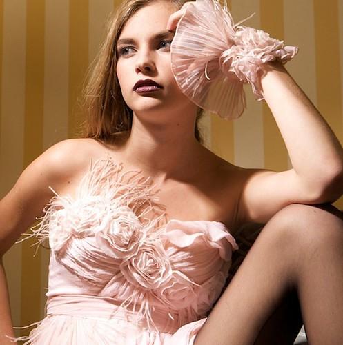 Claire La Faye: Parisian Princess