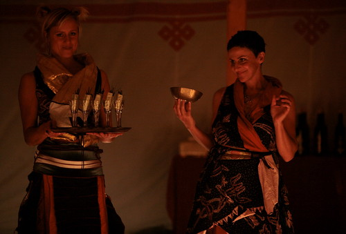 Zenses, Ibiza catering and wellbeing