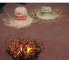 Aba Monsanto, seeds burning (teqmin) Tags: usaid haiti corn farmers seeds burning environment mpp monsanto hinch haitianpeasants gmofreeworld usforeignaid tminskyixnetcomcom millionsagainstmonsanto millionsmarchagainstmonsanto antimonstanto foodsoverignty