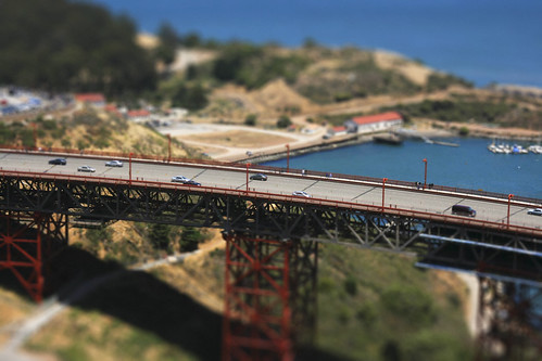 Mini Golden Gate