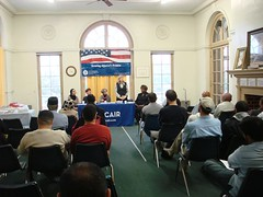 Citizenship and Immigration Information Session at the Foundation for Islamic Education