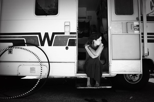 Winnebago Rest
