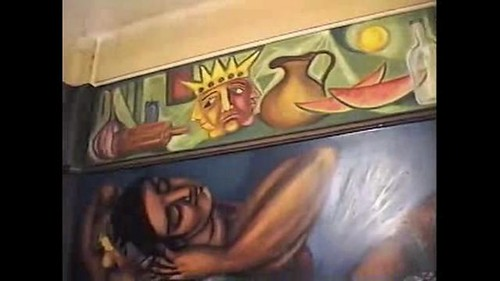 ATMóSFERA DE LUGAR. El departamento de Antonio González Caballero en 1996 on Vimeo by Gustavo Thomas