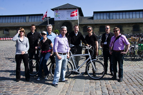 VIP Bike Tour