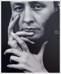 Stieglitz's Portrait of Georgia O'Keefe