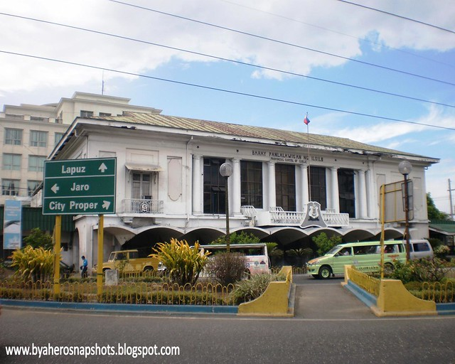 Old Provincial Capitol of Iloilo