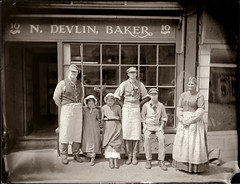 Bakers (Cynan Jones) Tags: history tv wetplate bakers sheptonmallet collodion glassplatenegative anthonystyletailboardcamera