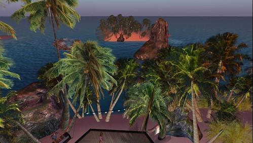 mack attack island